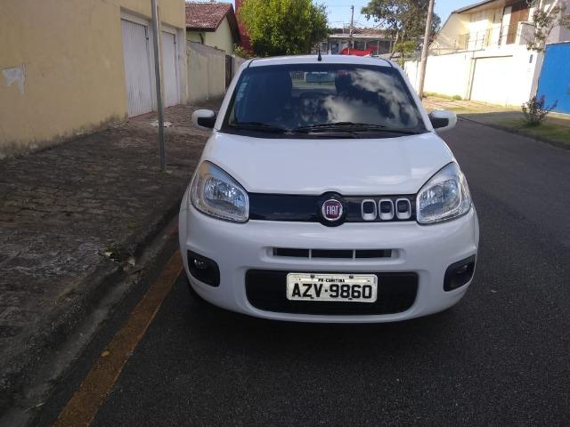 Fiat Uno Evolution 1.4 Fire Flex 8V -oferta-impecável - Foto 3