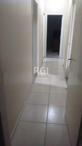 Casa à venda com 3 dormitórios em Ferroviário, Montenegro cod:LI50877535 - Foto 11