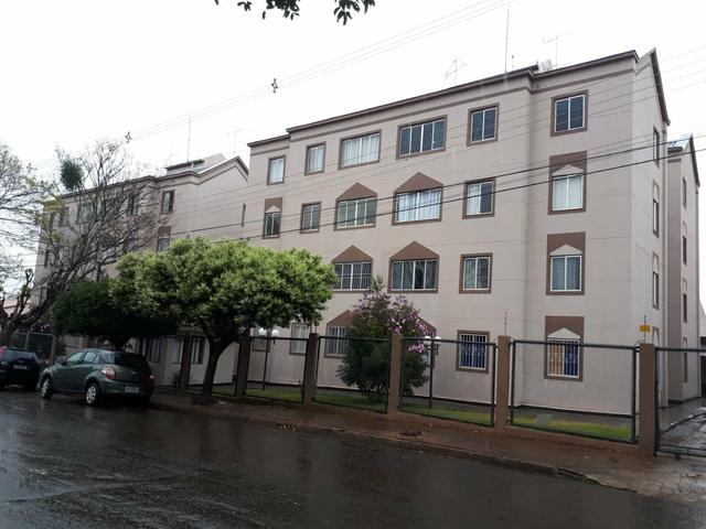 Apartamento San Fernando Res. Paissandu - Foto 2