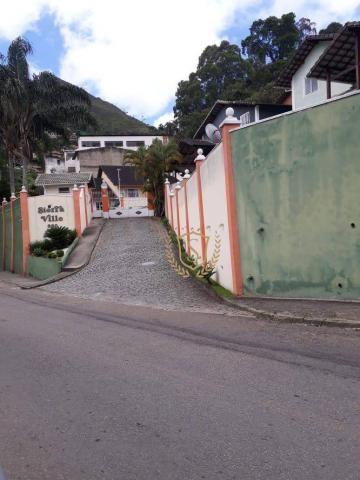 Terreno à venda, 135 m² por r$ 140.000,00 - bom retiro - teresópolis/rj - Foto 14