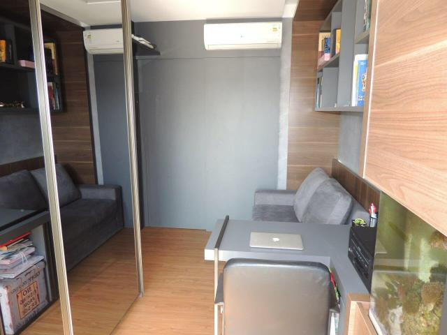 Apartamento Campinas , 3 dormitórios, 3 banheiros, 1 suíte, 1 vaga, finamente mobiliado - Foto 14