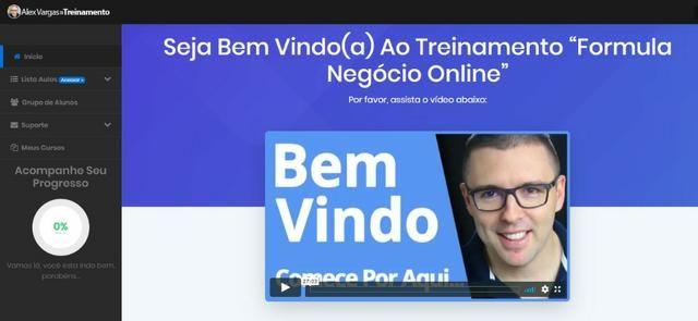 Curso Completo para criar o seu negócio online e vender 5 vezes mais - Foto 3