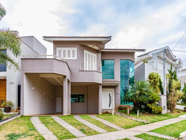 Casa de condomínio à venda com 3 dormitórios cod:V25840