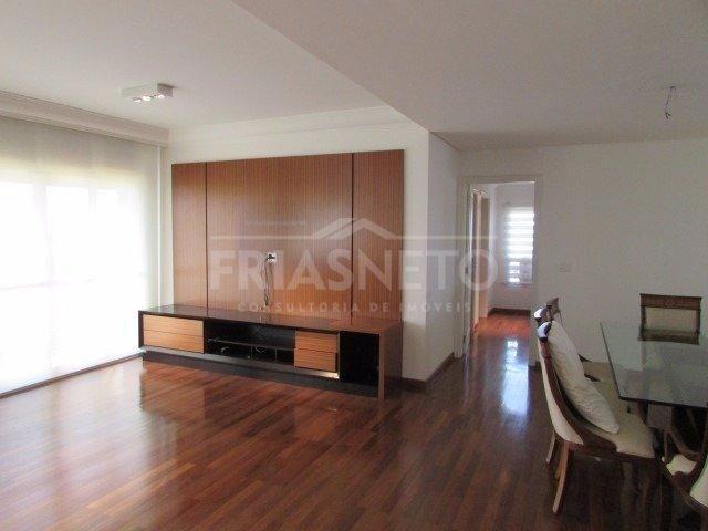 Apartamento à venda com 3 dormitórios em Sao dimas, Piracicaba cod:V45418 - Foto 4