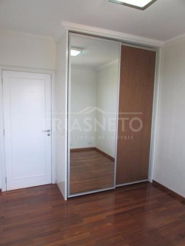 Apartamento à venda com 3 dormitórios em Sao dimas, Piracicaba cod:V45418 - Foto 8