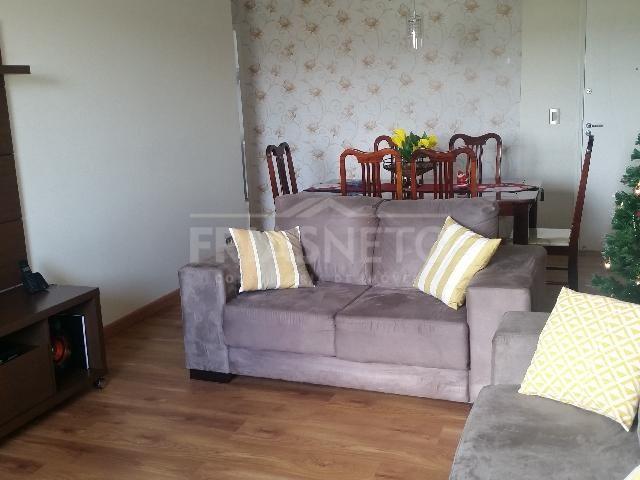 Apartamento à venda com 3 dormitórios em Vila monteiro, Piracicaba cod:V8377 - Foto 5