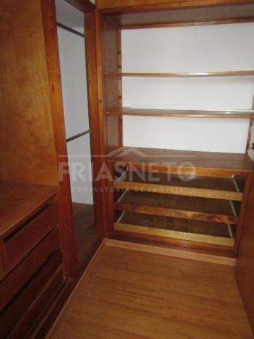 Apartamento à venda com 3 dormitórios em Centro, Piracicaba cod:V136996 - Foto 12