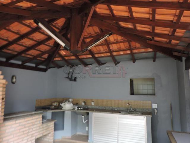 Casa para alugar com 1 dormitórios em Ipanema, Aracatuba cod:L66161 - Foto 4