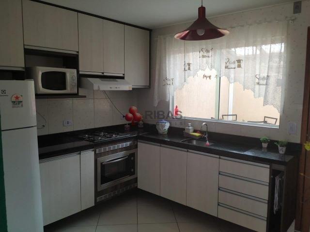 Casa à venda com 2 dormitórios em Cidade industrial, Curitiba cod:15474 - Foto 8