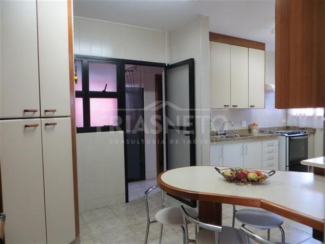 Apartamento à venda com 3 dormitórios em Centro, Piracicaba cod:V39451 - Foto 11