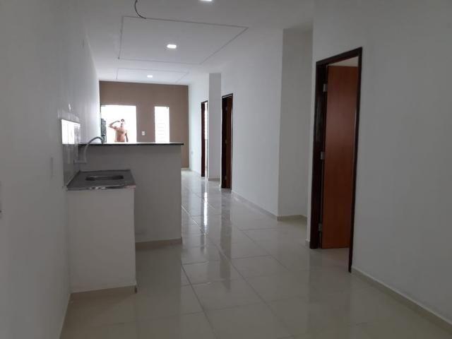Casas no Aguas claras/ Com 2 dormitórios + Piscina/ Agende sua visita - Foto 4