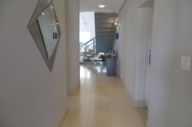 Casa de condomínio à venda com 3 dormitórios em Damha, Piracicaba cod:V137026 - Foto 4