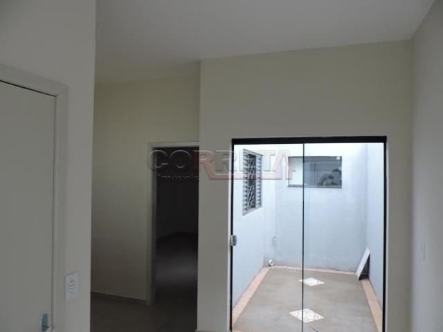 Casa para alugar com 1 dormitórios em Ipanema, Aracatuba cod:L27161 - Foto 6