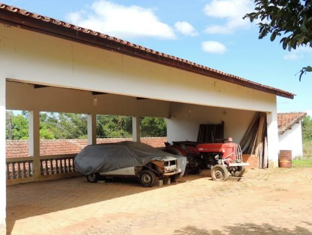 Sítio à venda em Zona rural, Bragança paulista cod:OLX573 - Foto 7