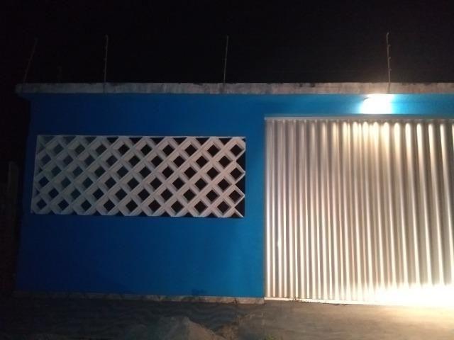 Casa com piscina a 100m da praia de guaibim - Foto 8