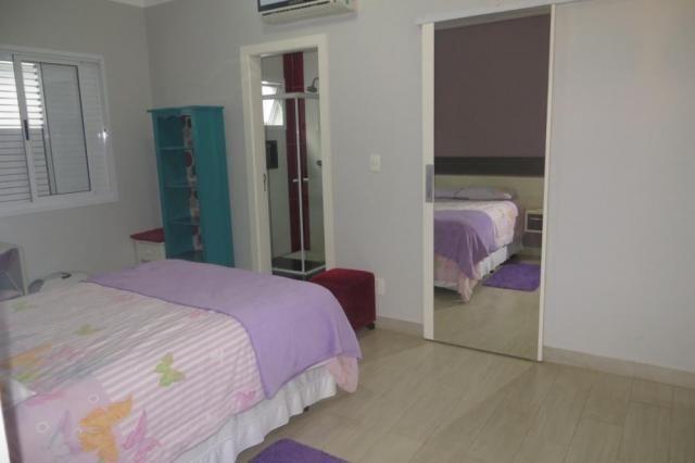 Casa de condomínio à venda com 3 dormitórios em Damha, Piracicaba cod:V137026 - Foto 8