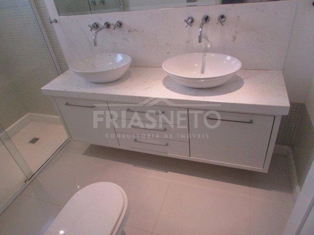 Apartamento à venda com 3 dormitórios em Sao dimas, Piracicaba cod:V45418 - Foto 12