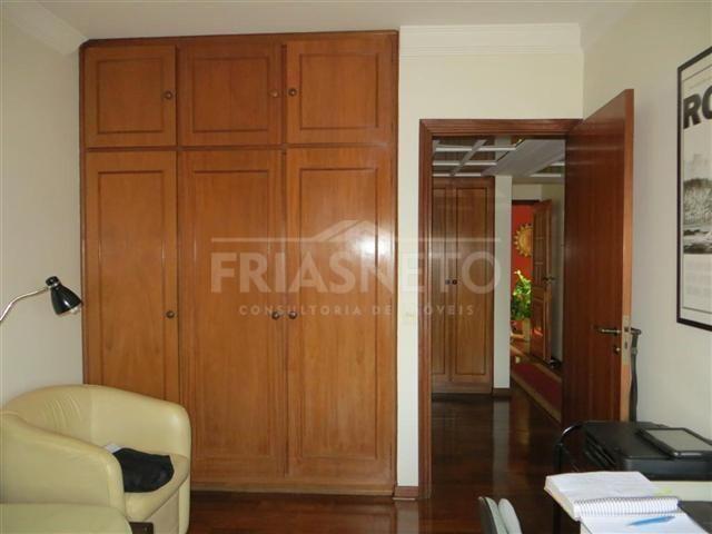 Apartamento à venda com 3 dormitórios em Centro, Piracicaba cod:V39451 - Foto 9