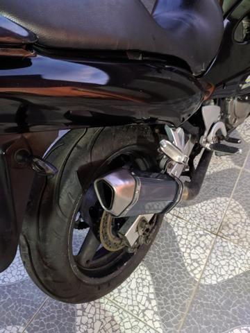 Escape Esportivo moto - Foto 2