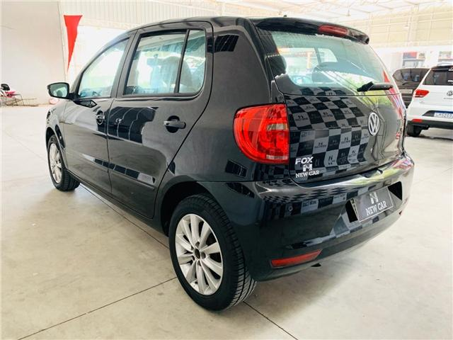Volkswagen Fox 1.0 mi trend 8v flex 4p manual - Foto 5