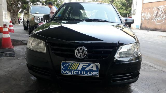 Gol Trend 1.0 G4 Completo 2010!!!