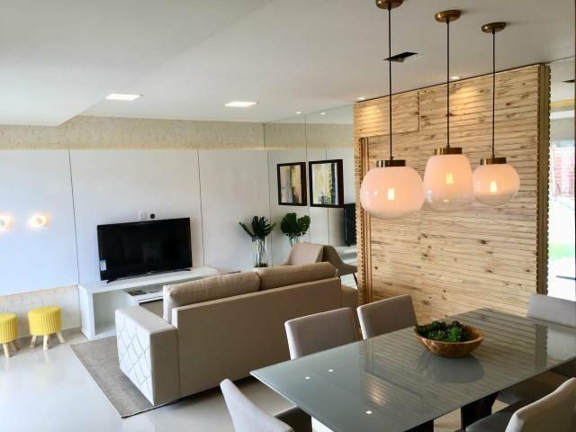 Quase Pronta | Casa em Condomínio Duplex | 3 Suítes | Entrega Começo do Ano |