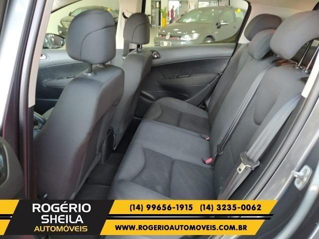 308 1.6 16V 4P Flex Active(Rogério automóveis ) - Foto 2