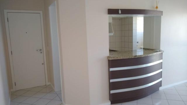Apartamento 2 quartos - Bairro Estreito - Desocupado - Foto 2