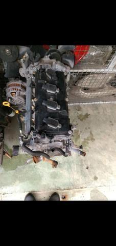 Motor Nissan Sentra .2.0 2008/2009/2010 Automático/Mecânico