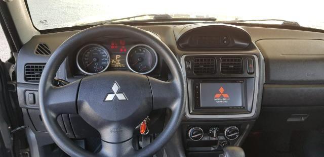 Pajero tr4 4x4 automática 2012 - Foto 5