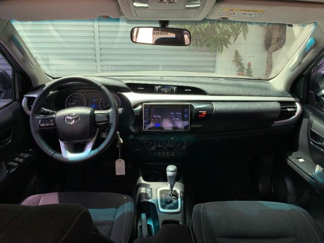 Toyota Hilux CD SR 4X2 - Foto 3