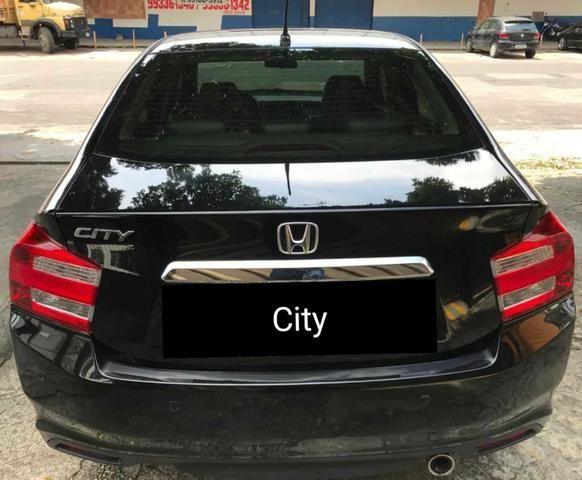 Honda City Ex 1.5 Automático 2013 - Foto 2