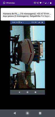 Barco de arrasto - Foto 7
