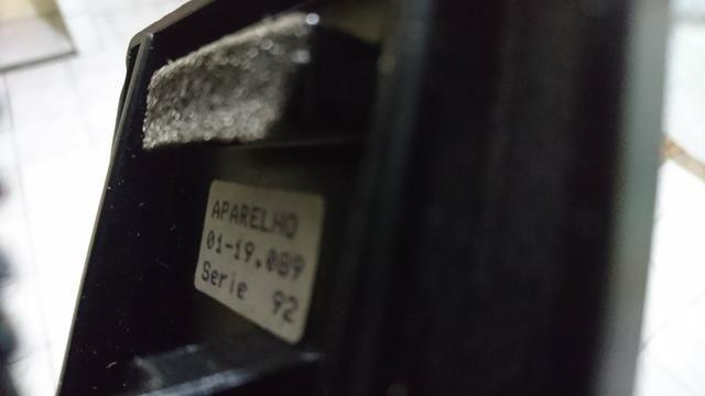 Pedal de volume ONER 1992 RARO! - Foto 4