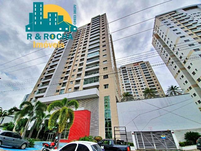 Condomínio Key Biscayne - Apartamento de 98m² - 3 quartos (1 suíte) - 2 vagas - Foto 19