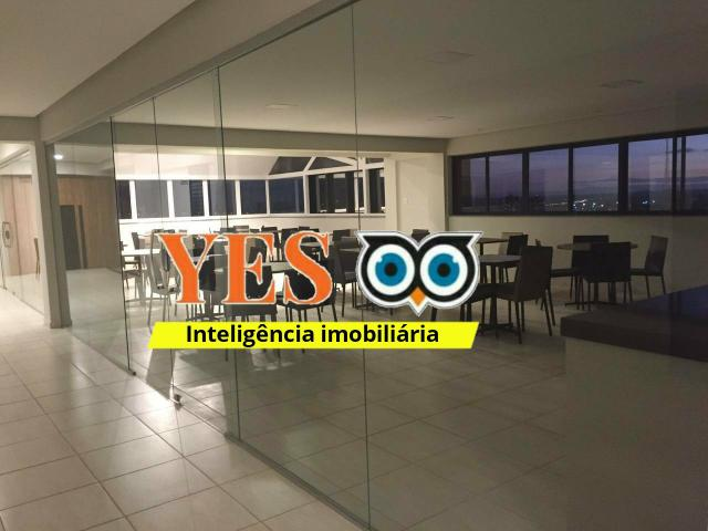 Yes Imob - Flat 1/4 - Centro da Cidade - Foto 14