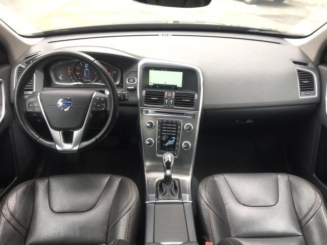 Volvo XC60 Momentum 2.0 2016+Único Dono+Todas Revisoes - Foto 9