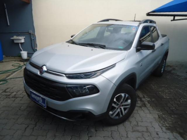 Fiat toro 2017 2.0 16v turbo diesel freedom 4wd manual - Foto 2