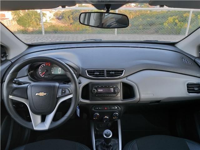 Chevrolet Onix 1.0 mpfi lt 8v flex 4p manual - Foto 10