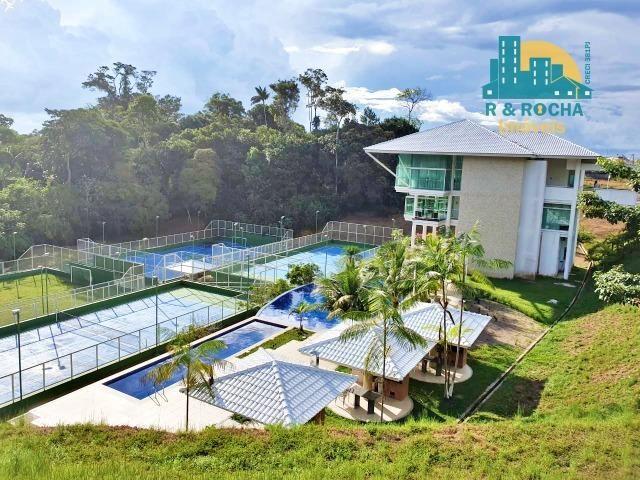 Condomínio Reserva do Parque - Projeto de Construção - Casa com 3 quartos (1 suíte) - Foto 20