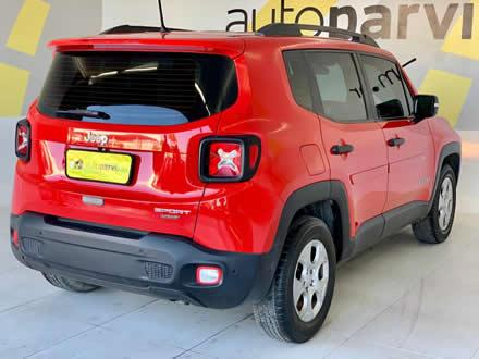 JEEP RENEGADE 1.8 16V FLEX SPORT 4P MANUAL - Foto 6