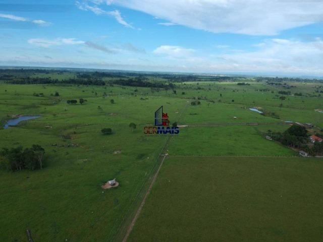 Fazenda à venda, por R$ 4.340.000 - Centro - Seringueiras/RO - Foto 11