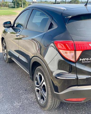 Honda Hr-v Exl Aut - Foto 4