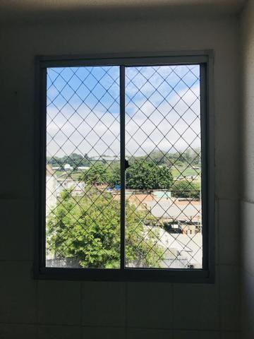 Apartamento 2 Quartos com Varanda - Foto 8