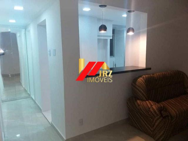 Apartamento - Glória Rio de Janeiro - JRZ256 - Foto 6