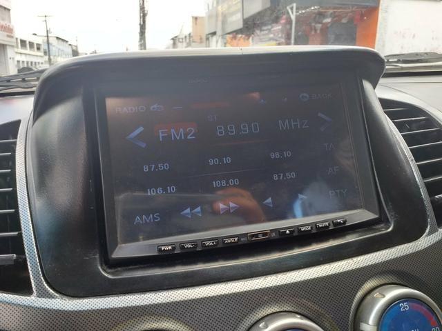 L200 triton hpe 3.2 cd tb diesel aut. 2008/2008 a mais nova do Nordeste - Foto 14