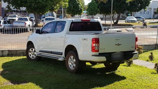 S10 - LT - 2.8 4x4 - Diesel- 2013 - Oportunidade
