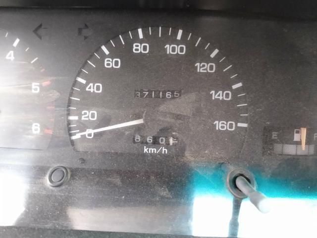 Camionete Hilux sw4 dlx 2.8 T diesel 1995 tl. 41_ * so a noite - Foto 3