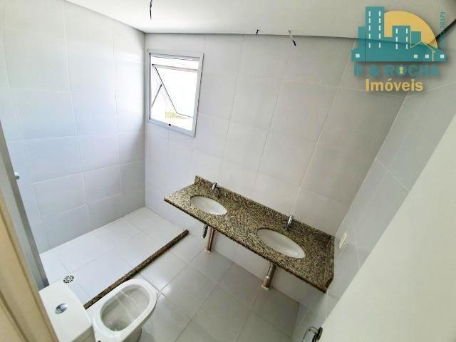 Condomínio Coral Gables - Apartamento de 134m² - 3 suítes e escritório - Foto 12