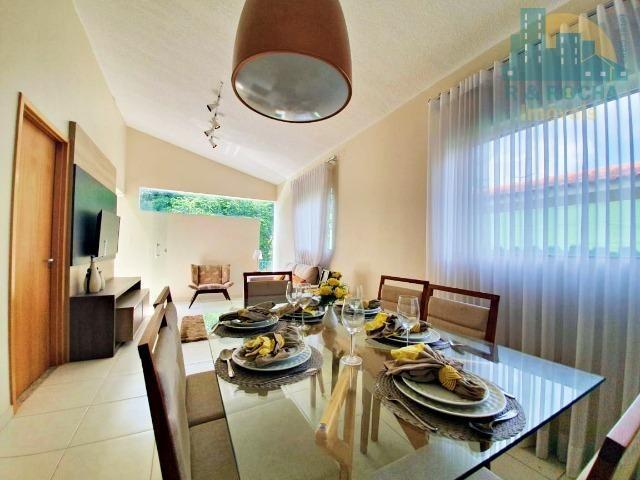 Condomínio Nascente do Tarumã - Casa com 73m² - Terreno 9x25 - 3 quartos (1 suíte) - Foto 5